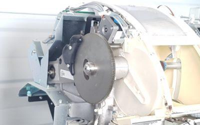 BRIOT Alta Pulse Alta XLd  BRA852